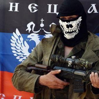 «Референдум терористів свідчить про їх відчай», - експерт