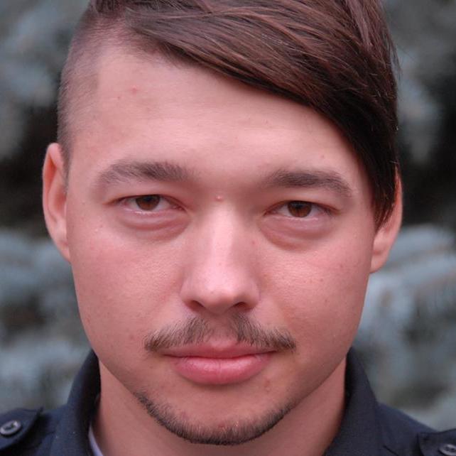 Львівську поліцію очолить столичний патрульний, який штрафував Мельничука і Суркіса