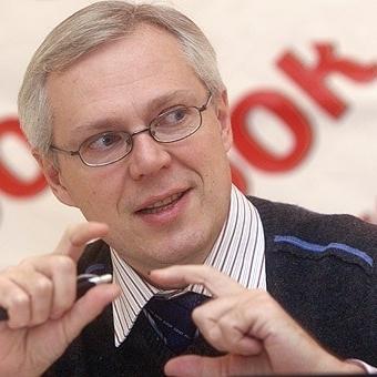 Експерт: Рубль обвалиться, якщо ціна на нафту становитиме 30 доларів