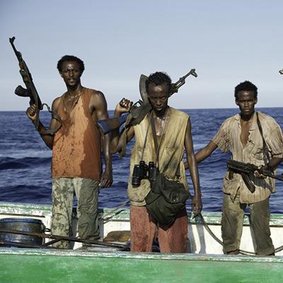 У Німеччині в притулку для біженців затриманий сомалійський пірат