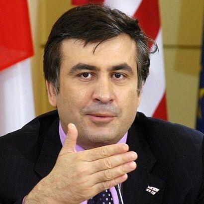 """""""Я одесит, я українець, я грузин, я європеєць"""",- Саакашвілі"""