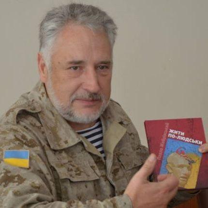 Жебрівський передумав ділити владу з територіальними громадами