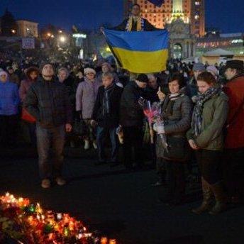 Заарештовано колишнього високопосадовця за причетність до подій Майдану