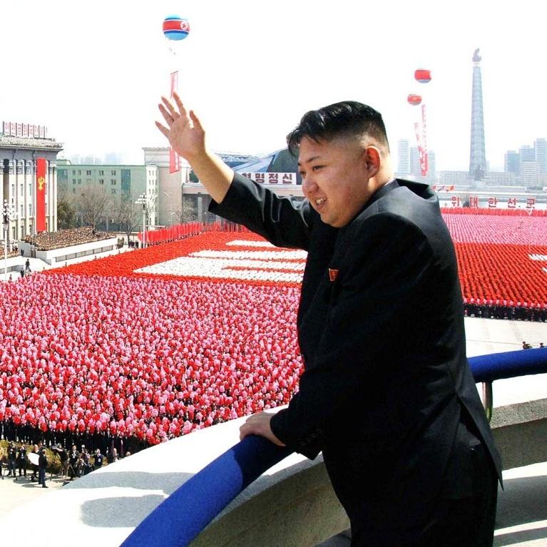 Представники КНДР і Південної Кореї домовилися про зниження напруженості на півострові