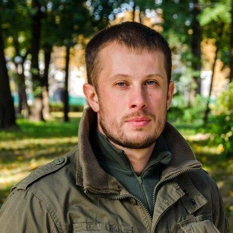 """Лідер """"Азову"""" розповів, що добровольцям не знайшлося місця на параді до Дня Незалежності"""