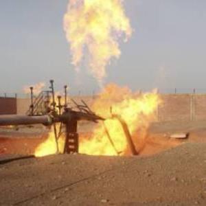 Терористи підірвали газопровід Баку-Тбілісі-Ерзурум у Туреччині