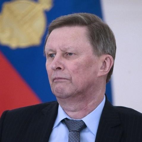 """Голова адміністрації президента Росії чув """"про якийсь вирок"""", який винесли Сенцову"""