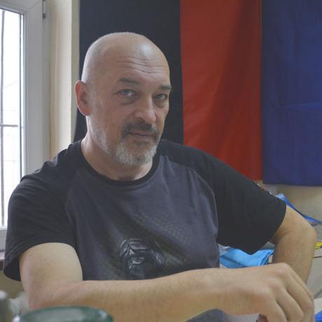 Георгій Тука зустрінеться з підприємцями Луганщини