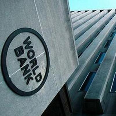Світовий банк позичить Україні 500 мільйонів доларів