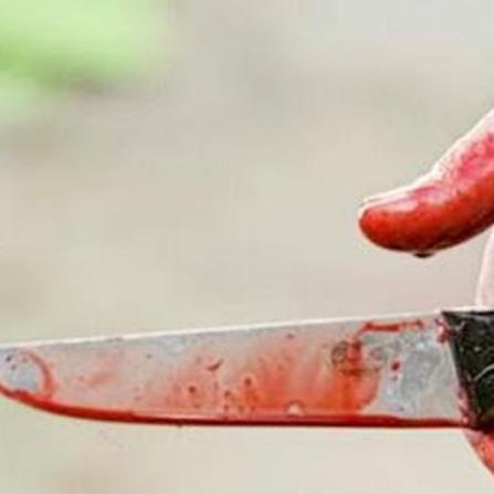 На Хмельниччині 40-річний чоловік зарізав молодшого брата