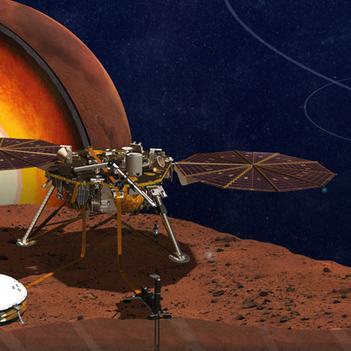 NASA відкрила реєстрацію всіх бажаючих отримати посадочний талон на Марс