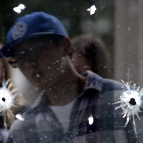 У США двох працівників телеканалу застрелили в прямому ефірі (відео)