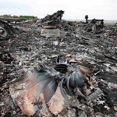 У СБУ розповіли, хто саме збив літак рейсу MH17