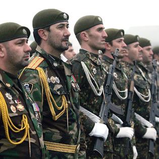 """У Чечні вбито замкомандира батальйону """"Північ"""" і його дружину"""