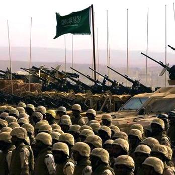Війська Саудівської Аравії увійшли на територію Ємену (ВІДЕО)