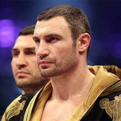 У суботу Віталій Кличко проведе майстер-клас для молодих боксерів