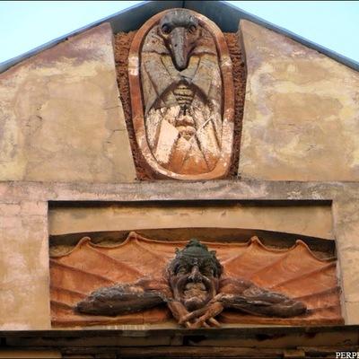 Диявольська справа: Церква виправдовує вандалізм козаків у Санкт-Петербурзі