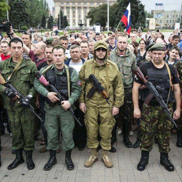 """У """"ДНР"""" провалилася чергова хвиля """"мобілізації"""""""