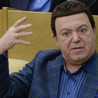 Хворий Кобзон поїде до Європи завдяки Путіну