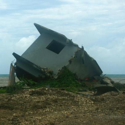 Сила стихії: під час урагану на Домініці загинули люди