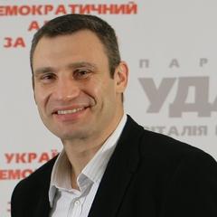 """Бондаренко про Кличко: """"Мер — найбільше, що він може робити"""""""