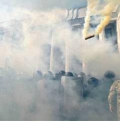 Геращенко підтвердив загибель одного з бійців Національної Гвардії