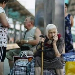 В Україні зареєстровано майже 1,5 мільйона переселенців