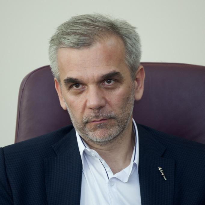 Народний депутат Мусій вийшов з фракції БПП