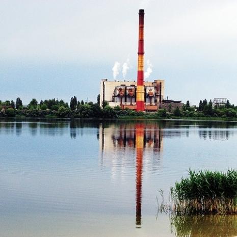 У Києві сміттєспалювальний завод переобладнають на повноцінну ТЕЦ