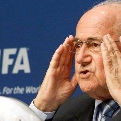 """FIFA потрапила до музею """"Мафії"""" через корупцію (ВІДЕО)"""