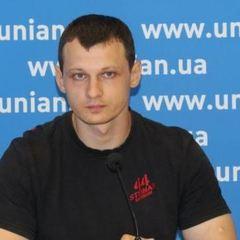 """Колишній комбат """"Криму"""" поскаржиться на Україну до Європейського суду"""