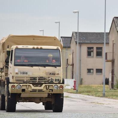 США відновлюють військову базу в Німеччині через агресію Росії