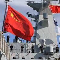 Військові кораблі Китаю підійшли до берегів Аляски