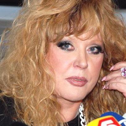 Дівчина-красуня: опубліковано фото Пугачової без макіяжу (ФОТО)