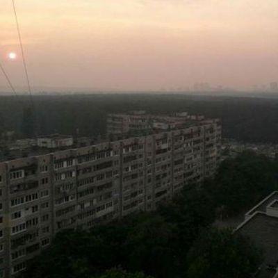 Причини задимленості у Києві ліквідовано