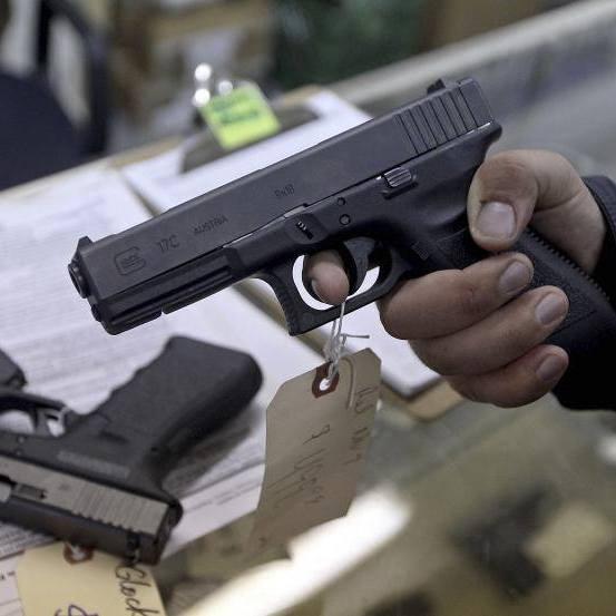 Більше за все українців хвилює можливість володіння вогнепальною зброєю
