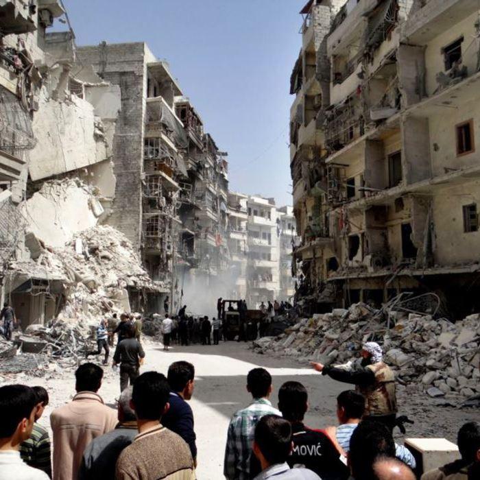 Міністр оборони Чехії вважає, що Росія бомбардує Сирію