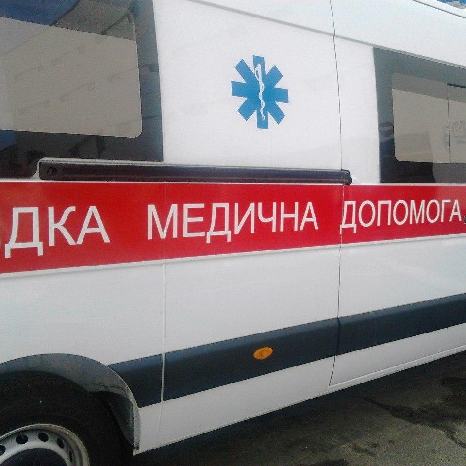 На Вінничині до лікарень госпіталізовано 73 студенти медичного коледжу