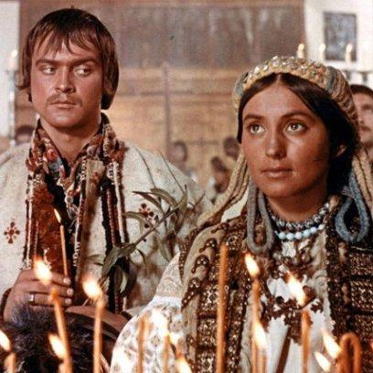 Сьогодні у Києві відбудеться урочистий вечір, присвячений 50-річчю прем'єри художнього фільму «Тіні забутих предків»