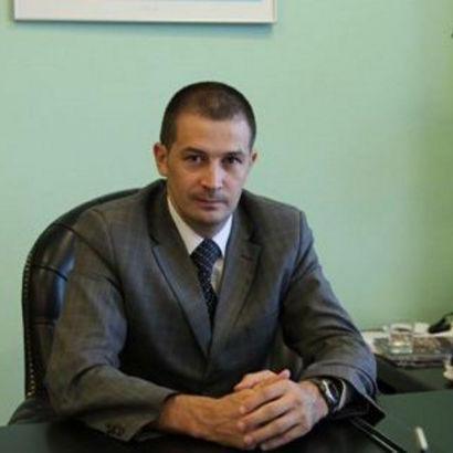 Кабмін звільнив главу Державіаслужби Антонюка