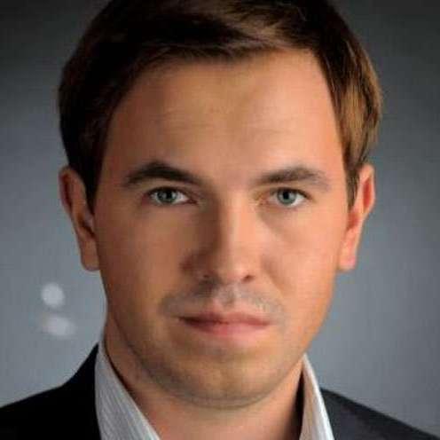 Лозовий запропонував призначити головою СБУ Катю Осадчу