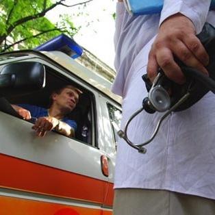 На Вінниччині отруїлося близько ста студентів