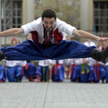 У Польщі встановили світовий рекорд з масового танцювання гопака (відео)