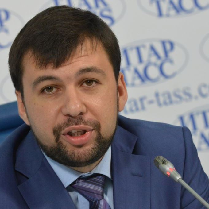 Пушилін розповів, коли на Донбасі остаточно закінчиться війна (відео)