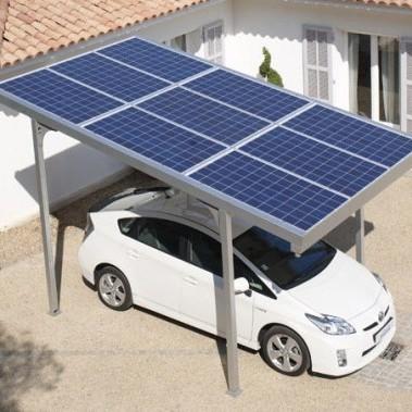 В Україні зарядити електромобіль можна в 5 разів дешевше ніж у США
