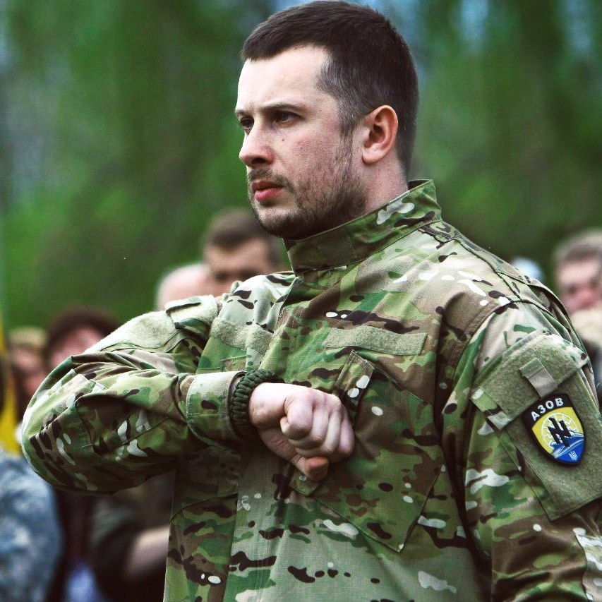 """""""Широкине - це ключ до приазовського регіону"""",- Білецький"""