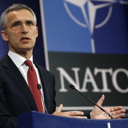 Знакова подія: Генсек НАТО вперше візьме участь у засіданні РНБО України