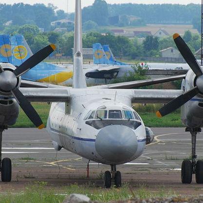 Україна спільно з Саудівською Аравією запустила виробництво літака Ан-132