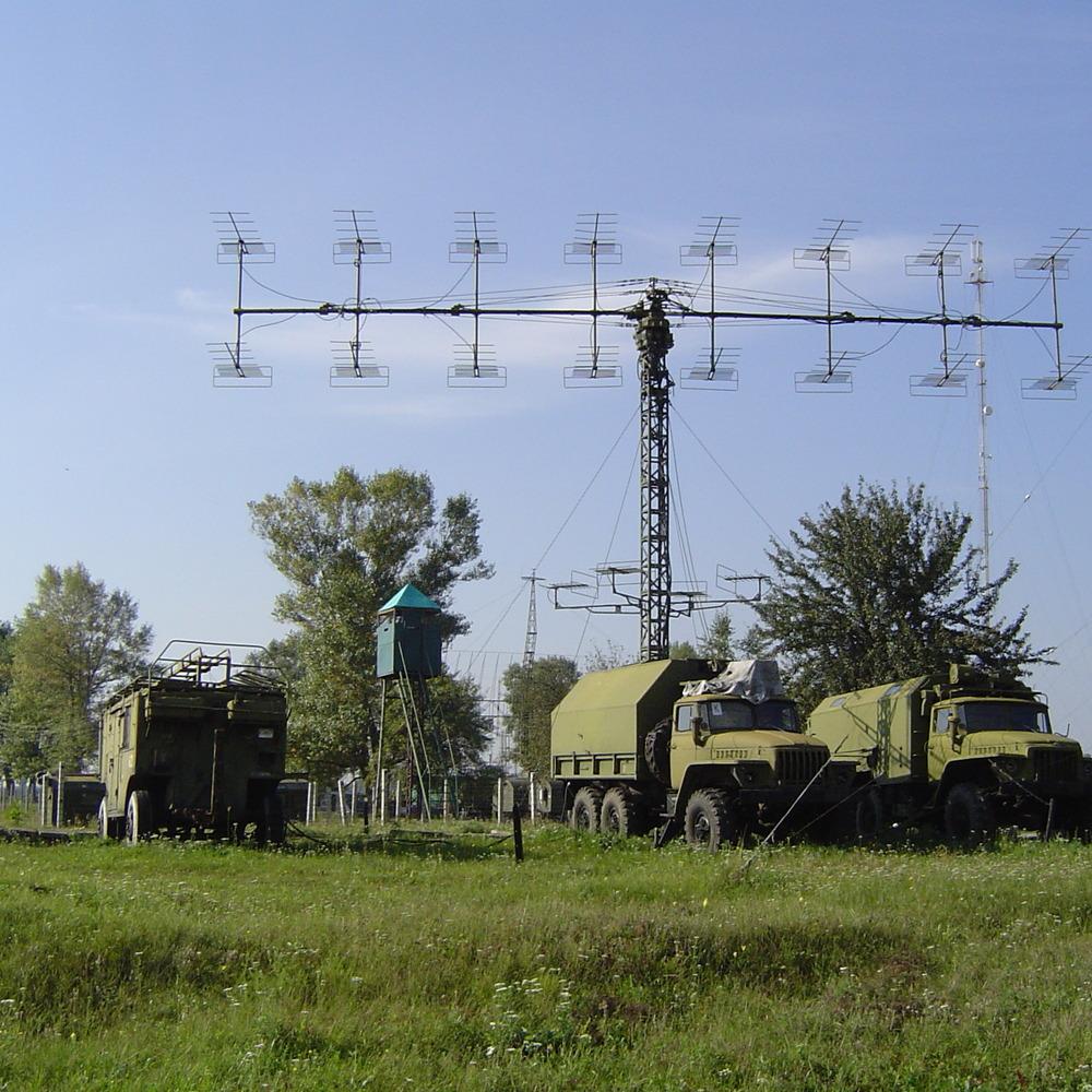 На українсько-російському кордоні встановлять потужні радіолокаційні системи