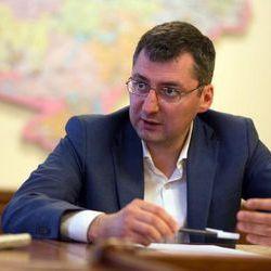 Кабмін звільнив голову Митної служби Лікарчука